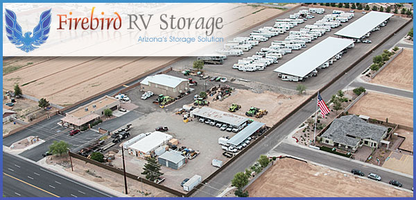 Covered And Uncovered Rv Storage Boat Storage Toy Hauler